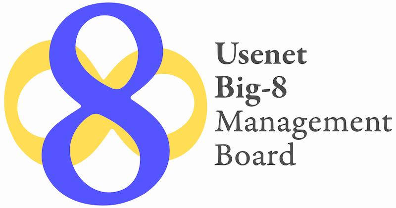 Big 8 Logo