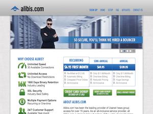 Alibis