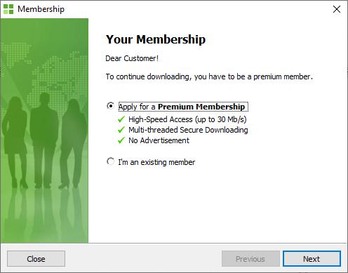 Getnzb Newsreader License Key Membership 1