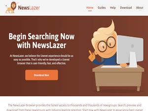 Newslazer
