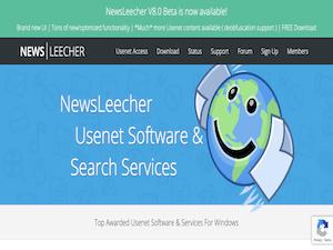 Newsleecher