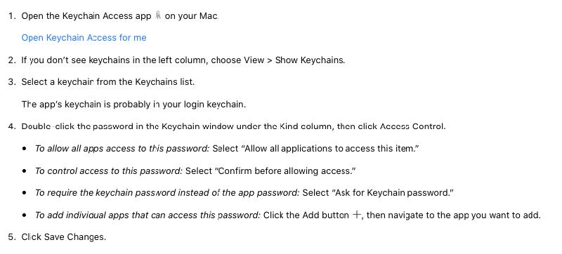 Nzbdrop Mac Keychain Access Info