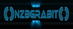 NZBGrabit logo