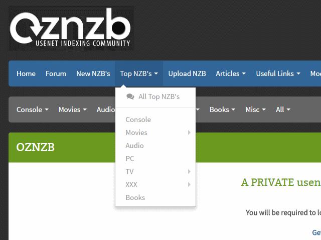 Oznzb Top Downloads