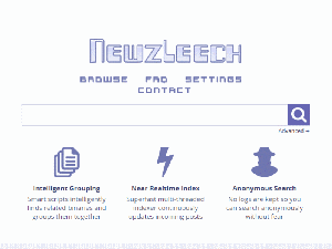 Newzleech